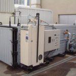 機能性皮膜応用の複合型木材乾燥機の開発
