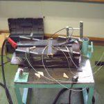 溶接基礎技術に関する研究