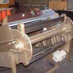 プレス金型格納機の開発