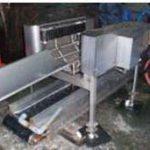ホタテ養殖カゴからのホタテ貝分離装置の開発
