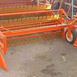 農業機械におけるセンサー利用技術
