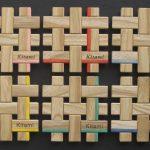 職人技が光る木育クラフト商品の開発