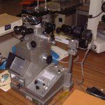 金属顕微鏡