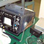 超音波探傷器