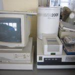 けい光X線分析装置